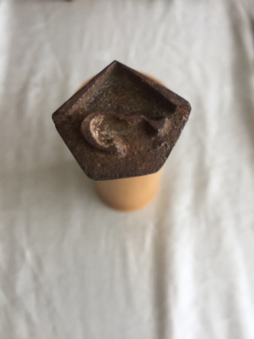 Brand - Shi, Four
