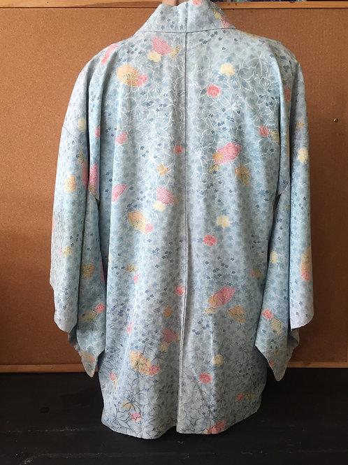Kimono Jacket- Haori