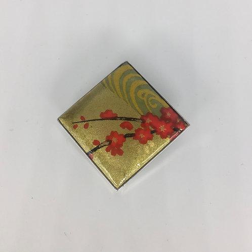 Brooch/ pendant  small