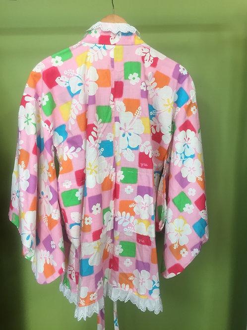Girl's Kimono Miki House brand