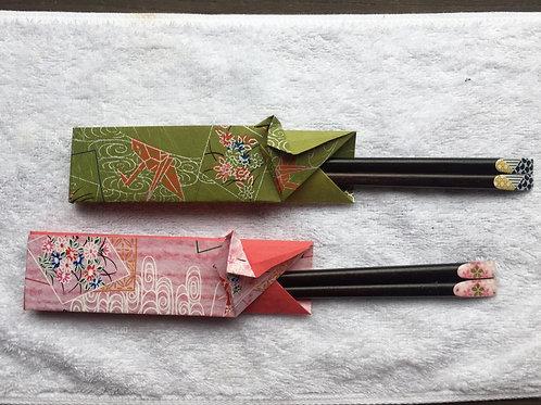 Chopsticks Set of 2
