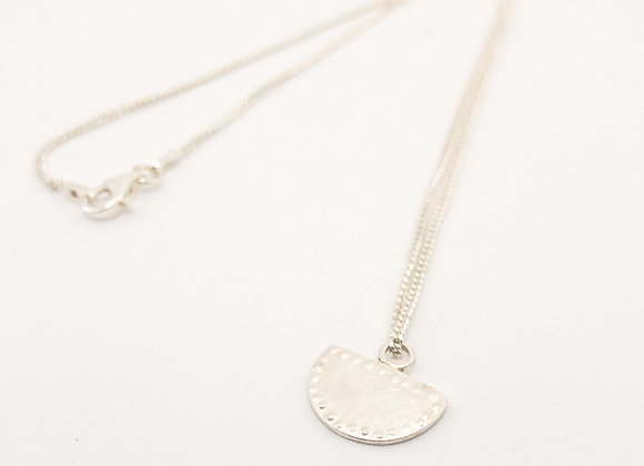 Collier Galet