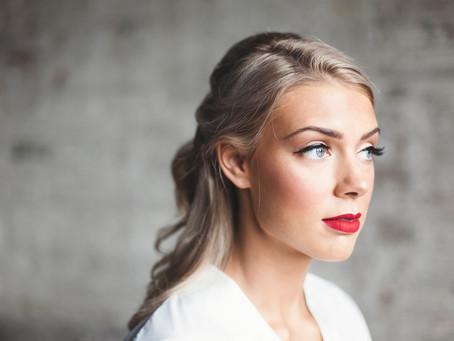 Bridal Makeup Trend 2020? Ecco cosa ci aspettiamo!