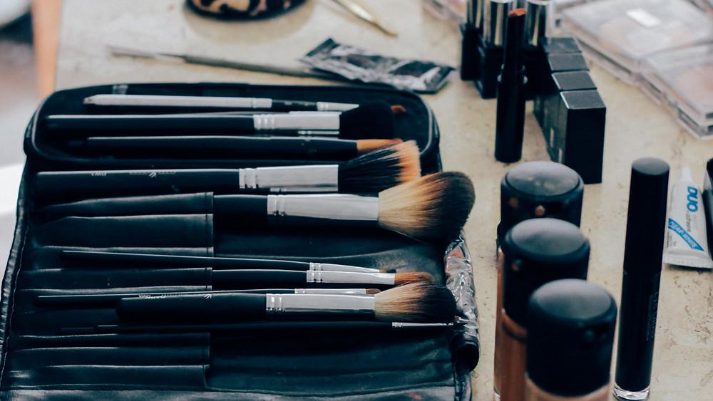 make up pavia milano