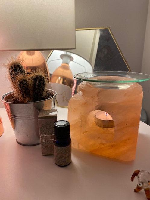 Energising Fragrance Oil