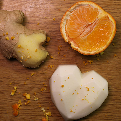 Ginger and Orange