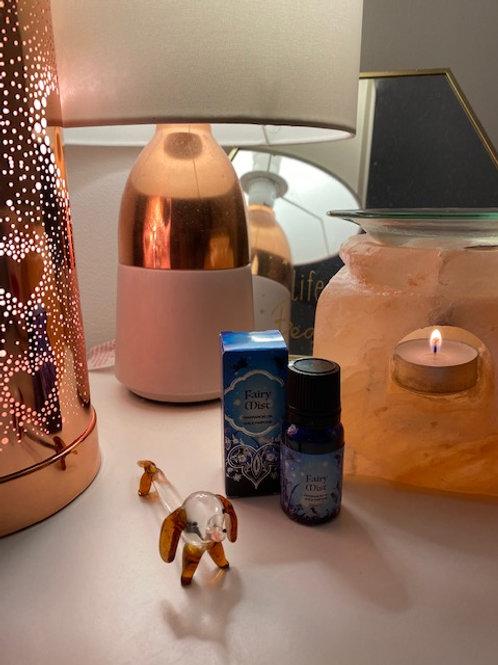 Fairy Mist Fragrance Oil