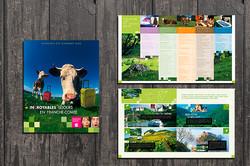 Brochures séjours
