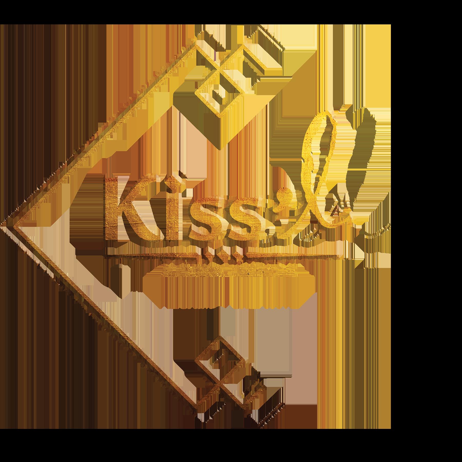 Création logo produits de luxe