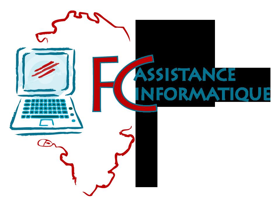 logo FC assistance complet