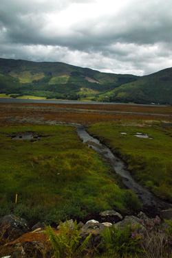 Highlands, Ecosse