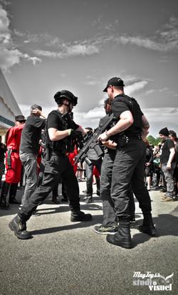 Festival Bloody weekend 2016