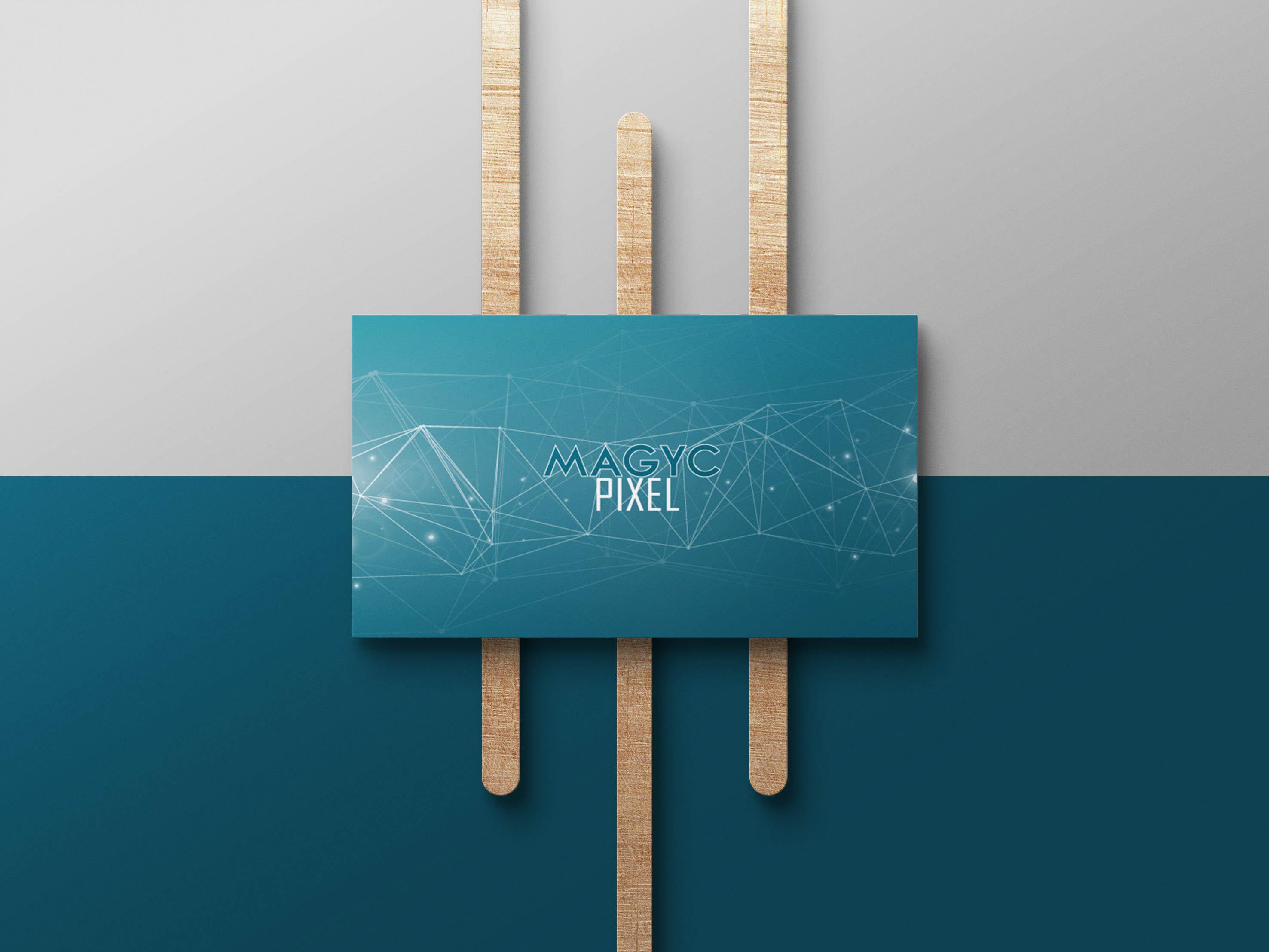 Magyc pixel