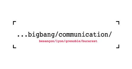 Bigbang communication