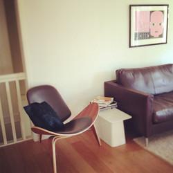 Schell chair
