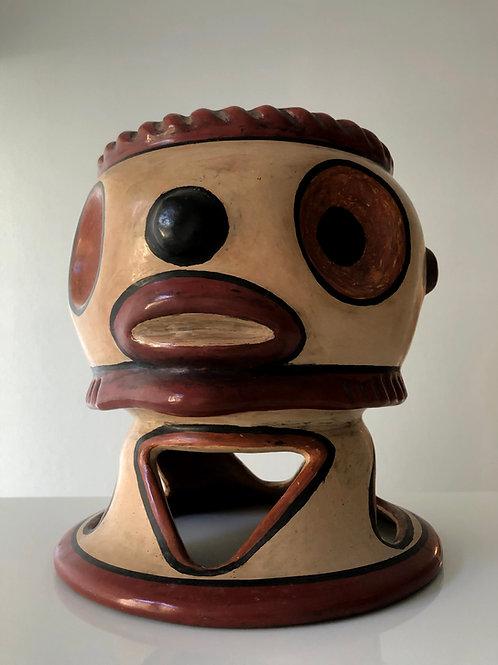 FB14 Head figure