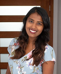 Yogeshni completed her Master's in Speech Language Pathology at University of Sydney and absolutely loves working with her clients to find goals that suit their lifestyle and needs. She is particularly interested in adult communication and swallowing disorders. Yogeshni has worked with both adults and children in a variety of settings, including schools, community health and hospitals. She is also fluent in Hindi.
