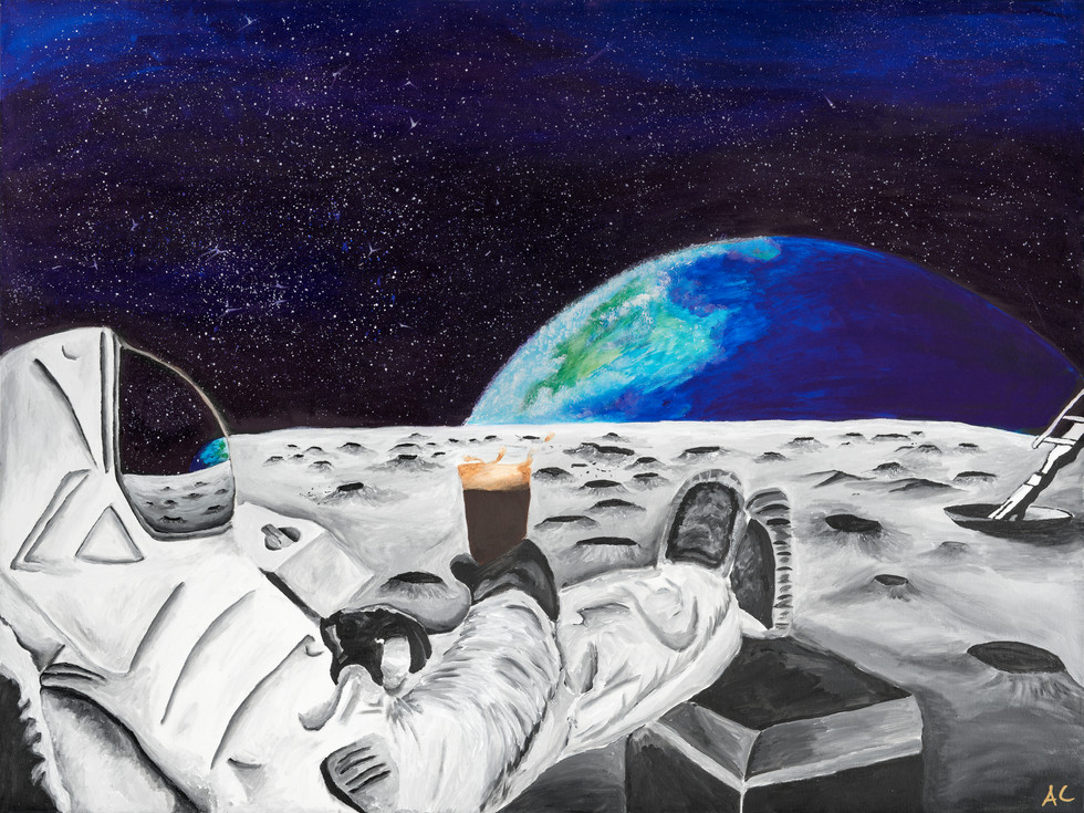 codner man on moon 30x40.jpg