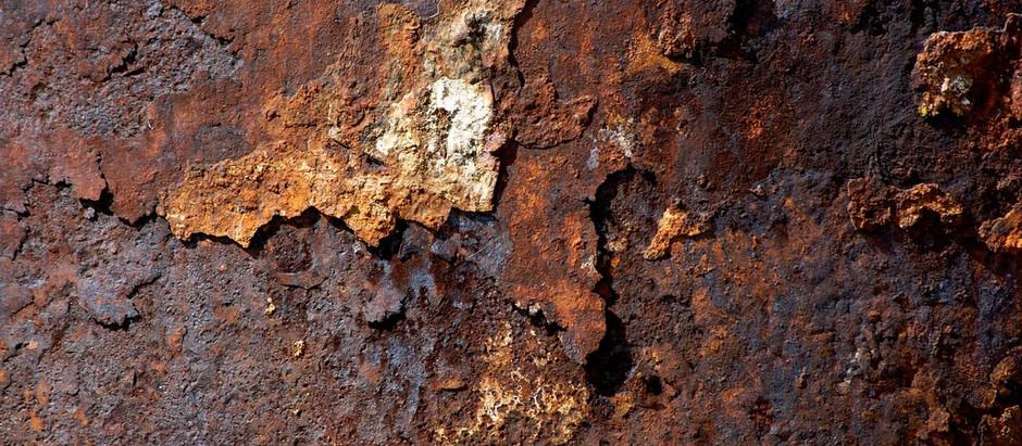 Пассивация нержавеющей стали – нужна ли дополнительная защита? Часть1