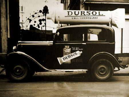 Dursol-Fabrik Otto Durst GmbH & Co. KG