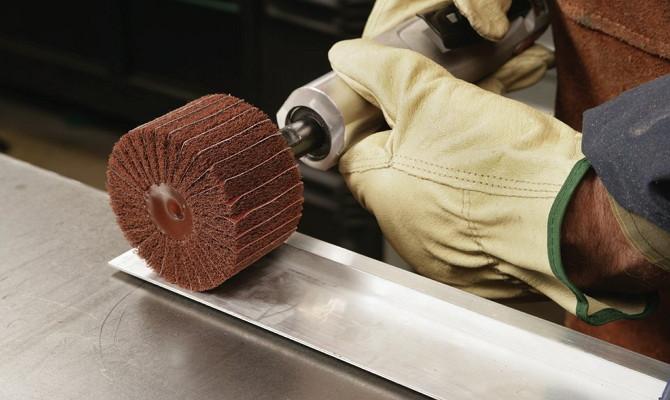Шлифование металлов - секреты правильной шлифовки