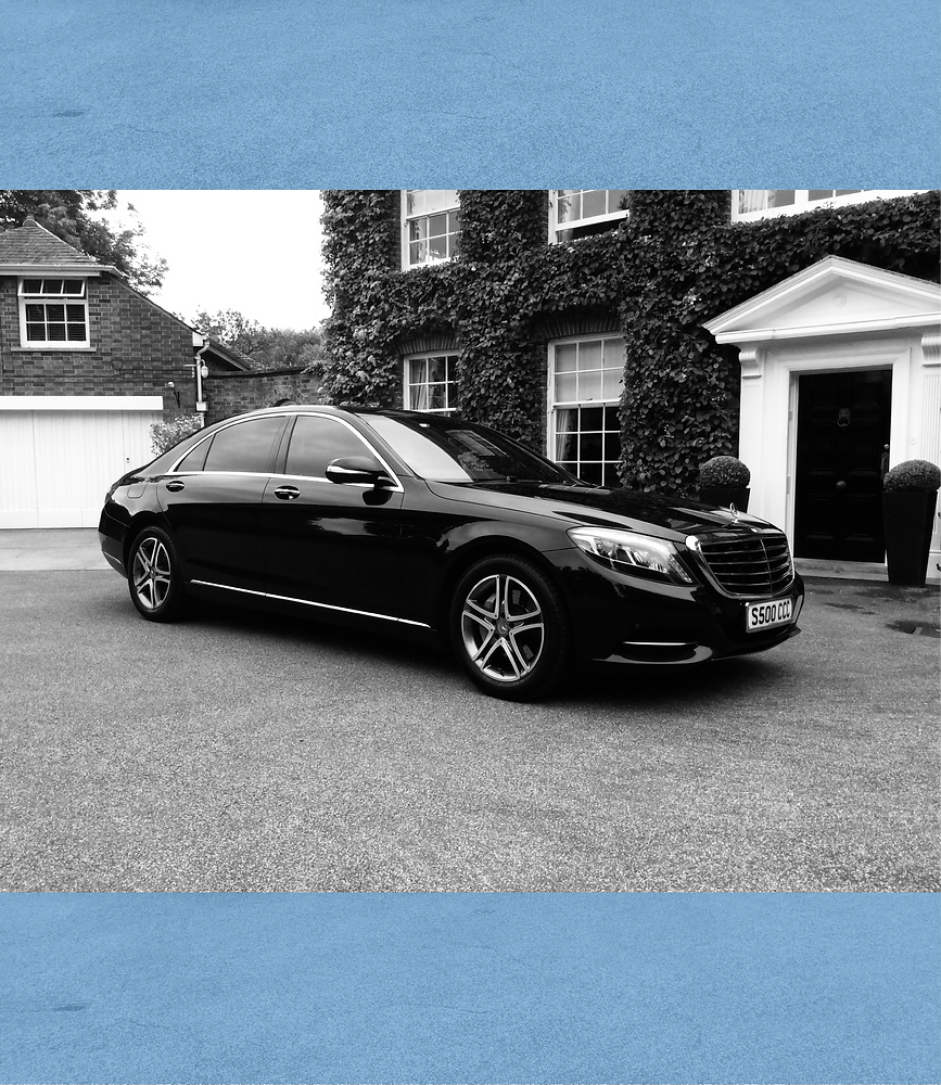 Chauffeurs in Grimsby, Lincoln & Hull