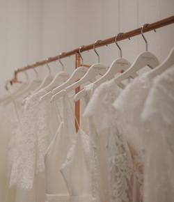 Best London Wedding Dress Shop