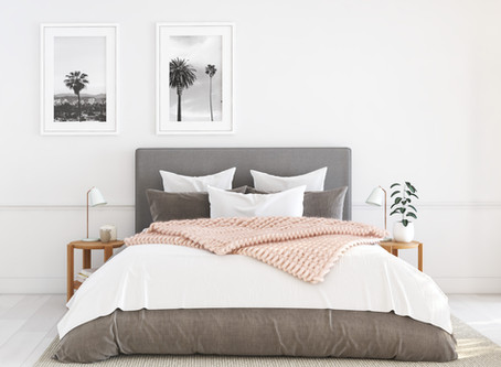4 Ways To Personalize A Bedroom