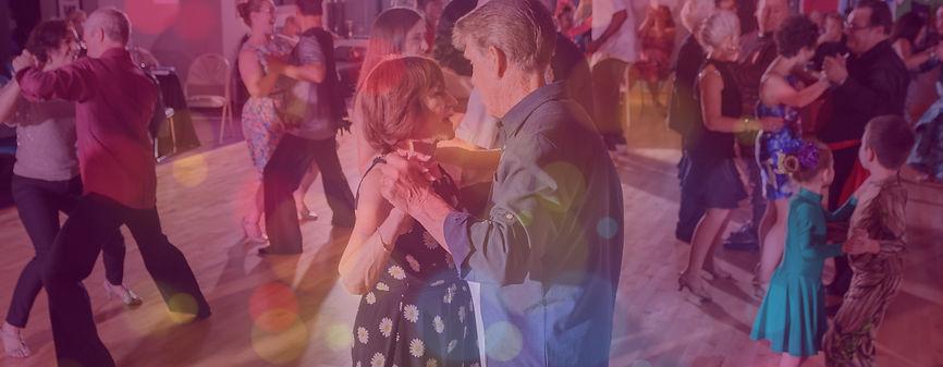 Learn to Ballroom Dance Maryland