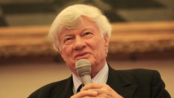 Geoffrey Robertson, advogado britânico que representa Lula na Comissão de Direitos Humanos da ONU