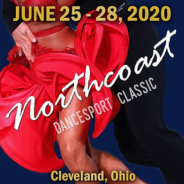Northcoast Dancesport Classic