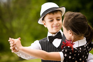 Kids Ballroom Dance Maryland