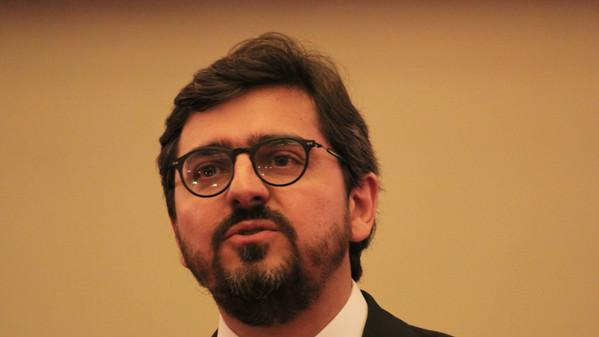 Rafael Valim – Advogado – Autor do Livro Lawfare: Uma Introdução