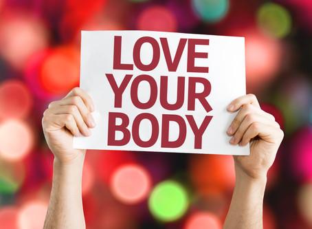 Understanding the Body Positive Movement