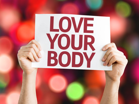 Understanding the Body Positive Movement