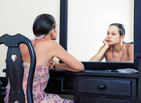 When Emotions and Body Image Collide
