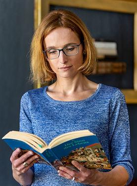 Andrea Simon, Bücher, Texte