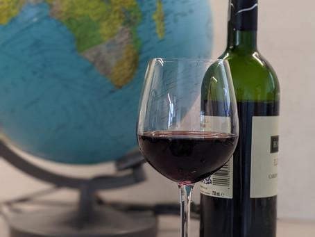 Was Wein-Trinken mit VUCA zu tun hat