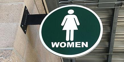 Sonoma Raceway restroom signs.jpg