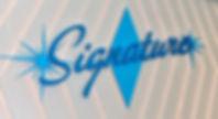 Custom cut aluminum letters and logo.jpg