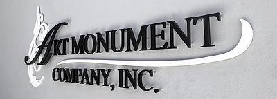Custom aluminum letters and logo signs.j