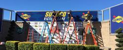 Sonoma Raceway Sign
