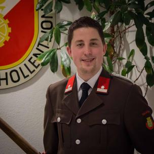 OLM Beisteiner Christoph
