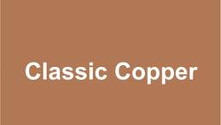 CLASIC COPPER