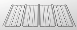 metal panel roofing AMERICANA