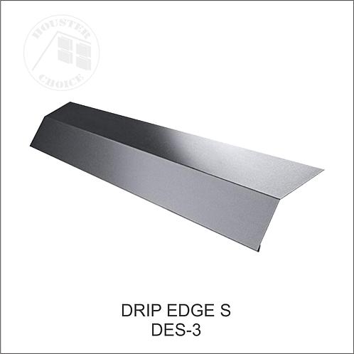 DRIP EDGE DES-3