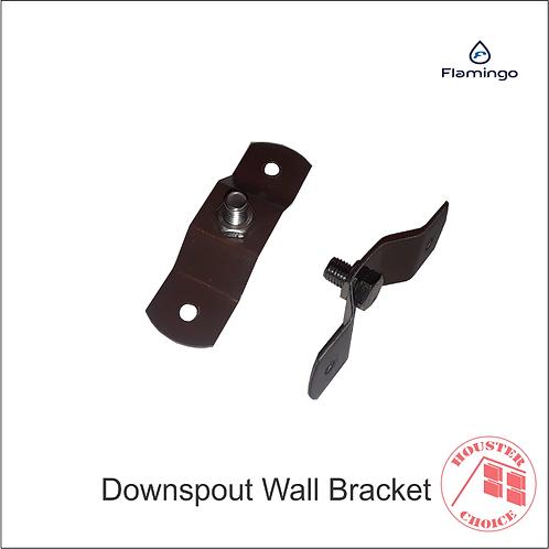 DOWNSPOUT WALL BRACKET