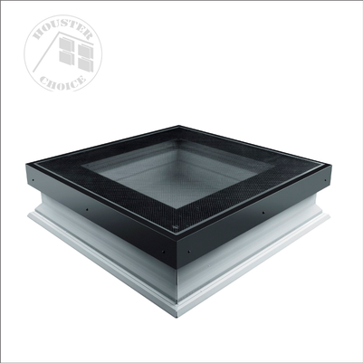 DXW FLAT ROOF  MOUNTED