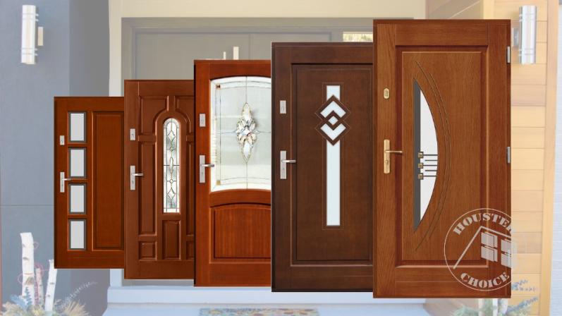 Door Exterior