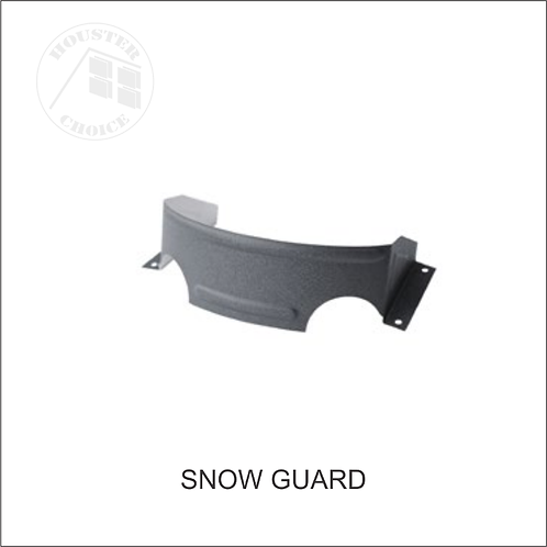 SNOW GUARD